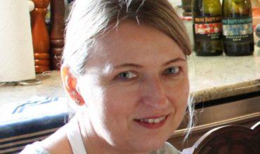 Renata, our Mount Salem Kitchen assistant.